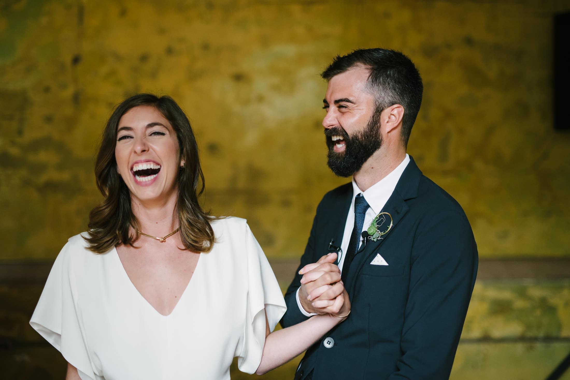 Marin Headland Center for the Arts Wedding Portrait