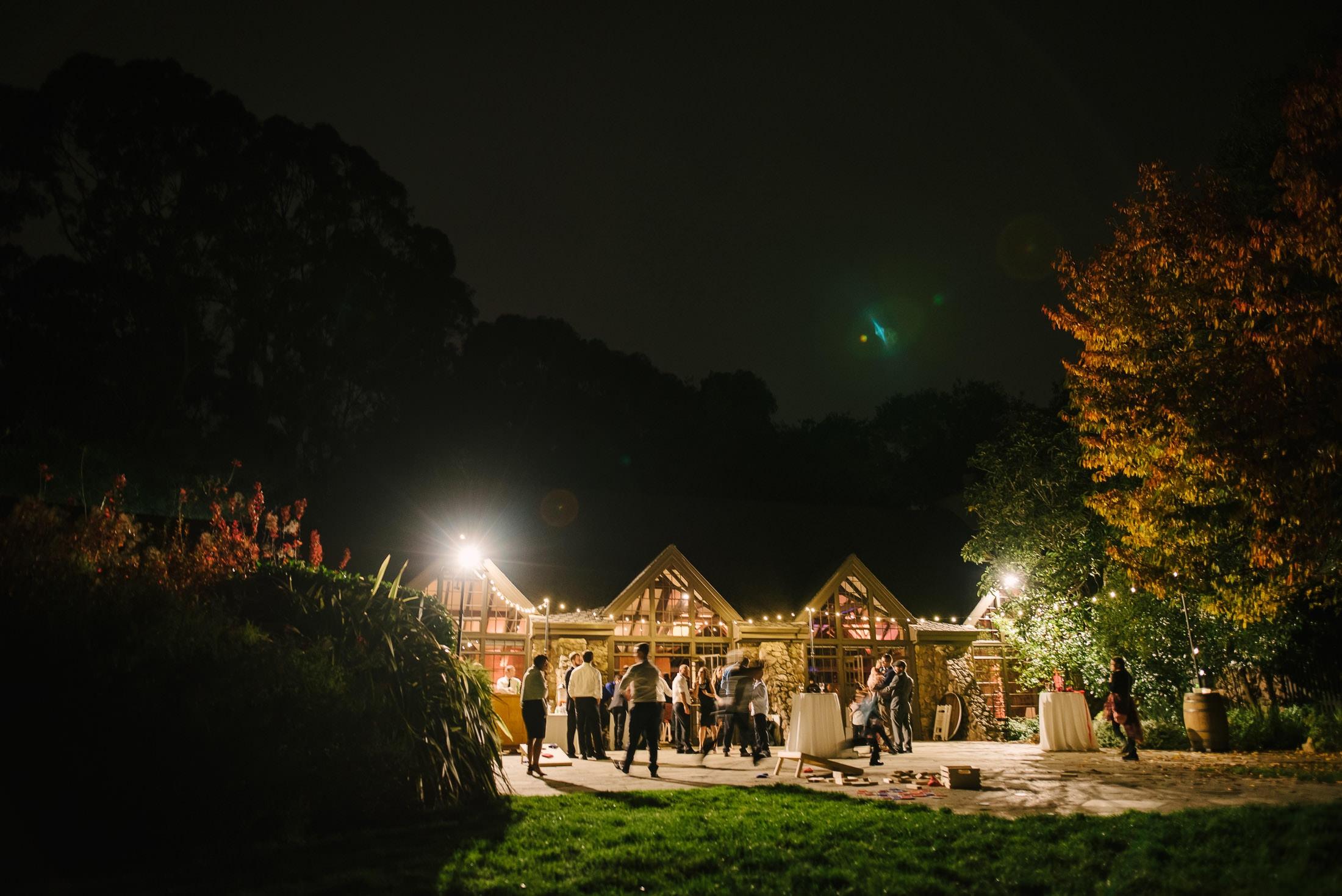 Brazil Room Wedding