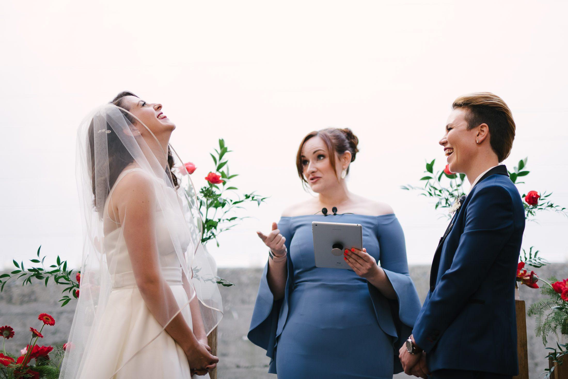 foreign cinema wedding