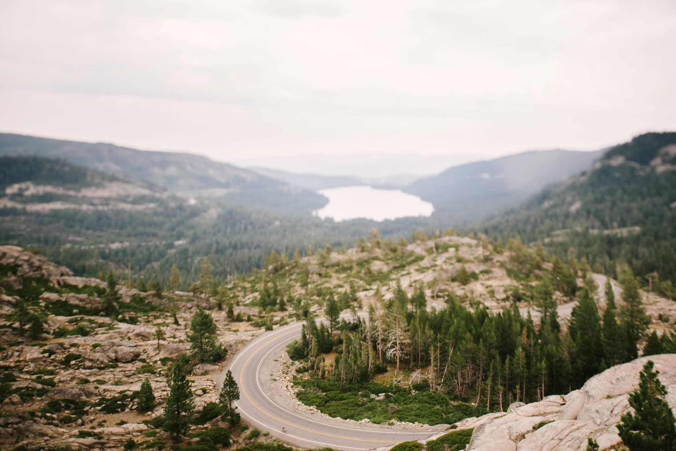 Tahoe Landscape