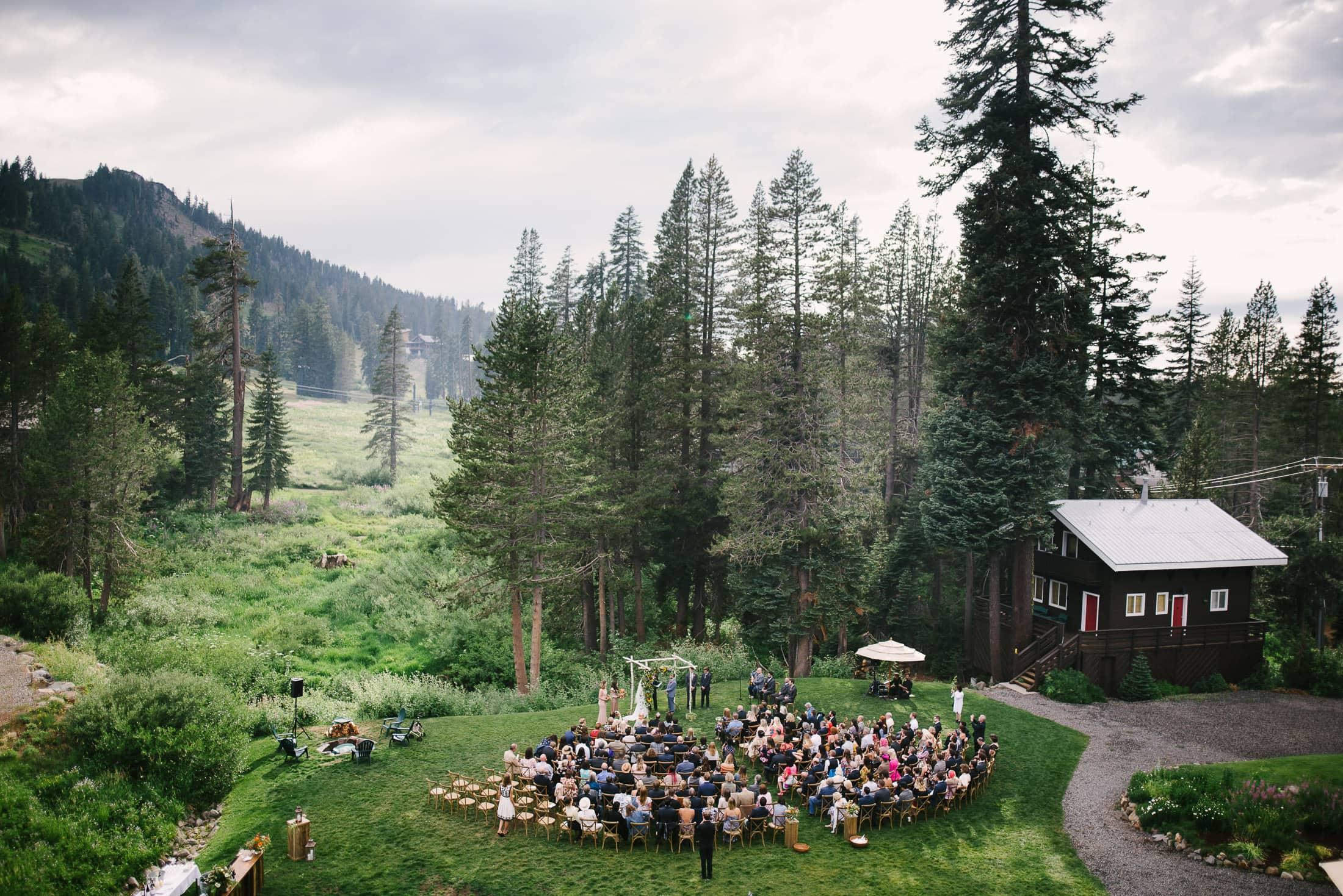 Sugar Bowl Wedding Summer