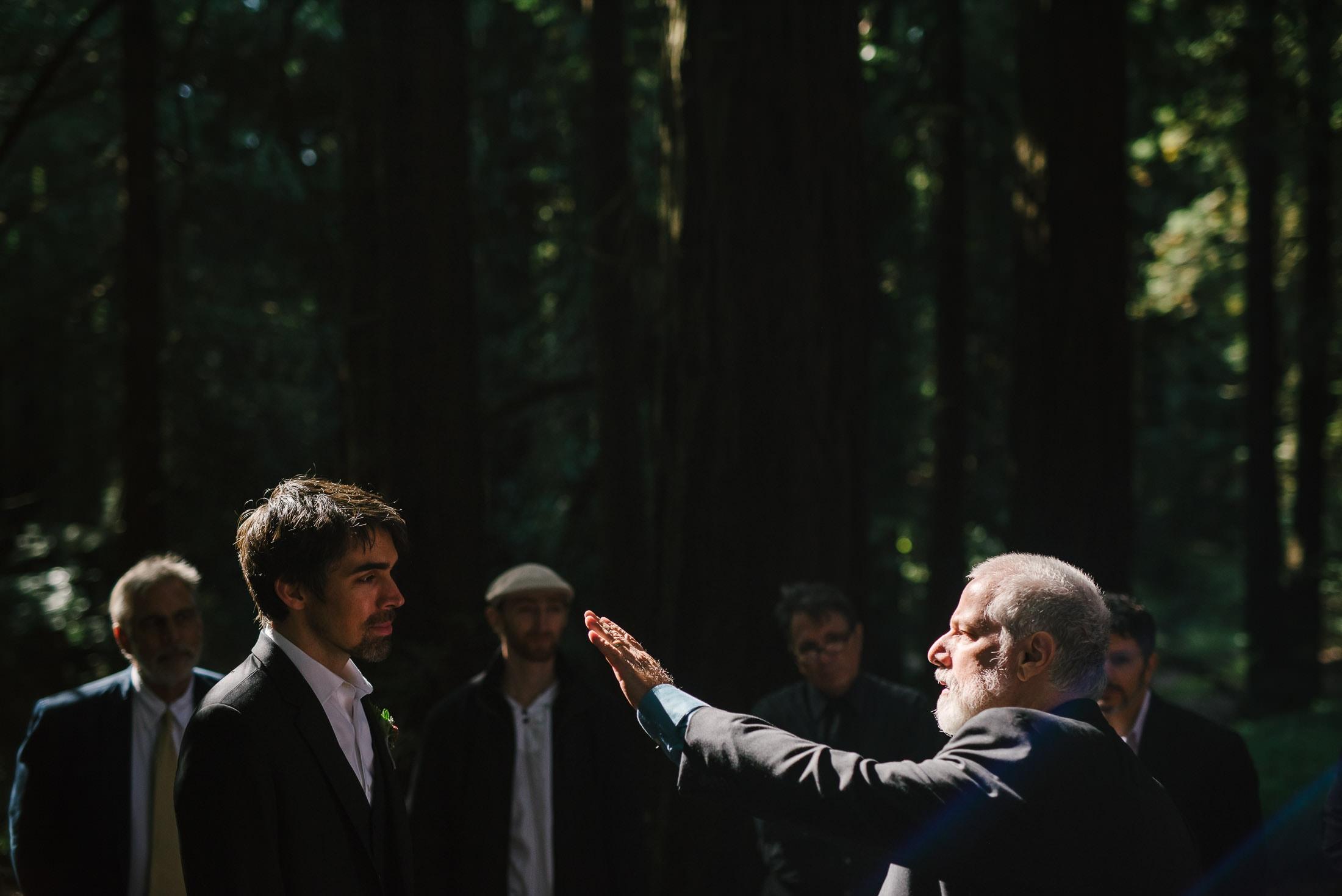 Robert's Regional Wedding