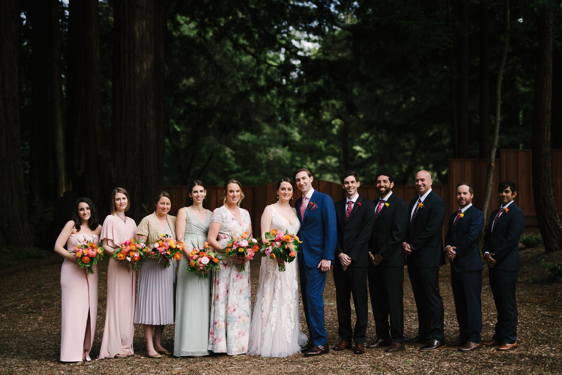 The Mountain Terrace Wedding