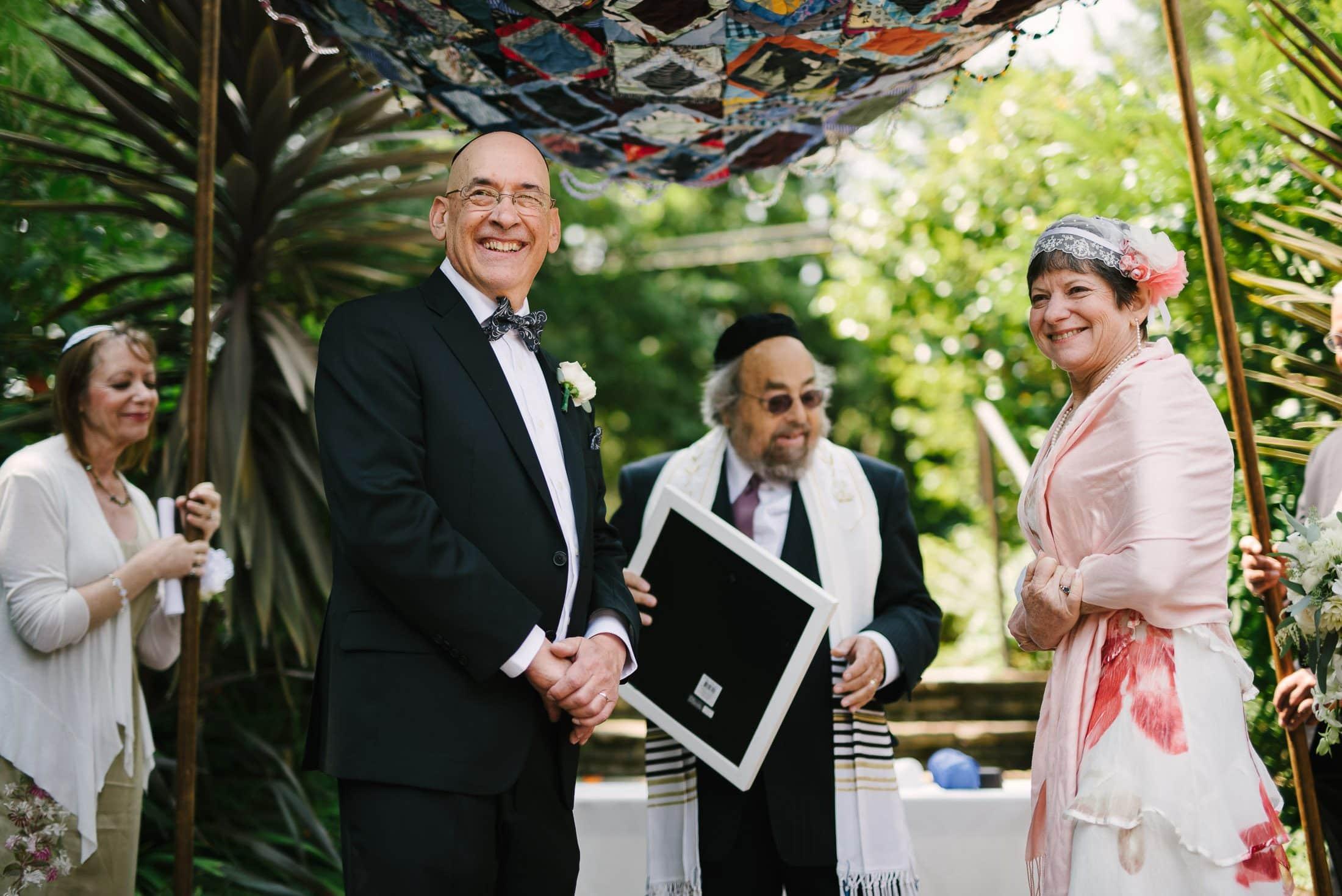 Temescal Beach House Wedding
