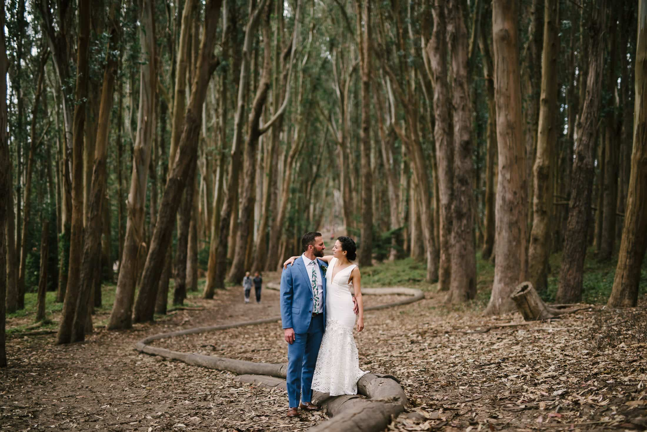 Woodline Wedding Image