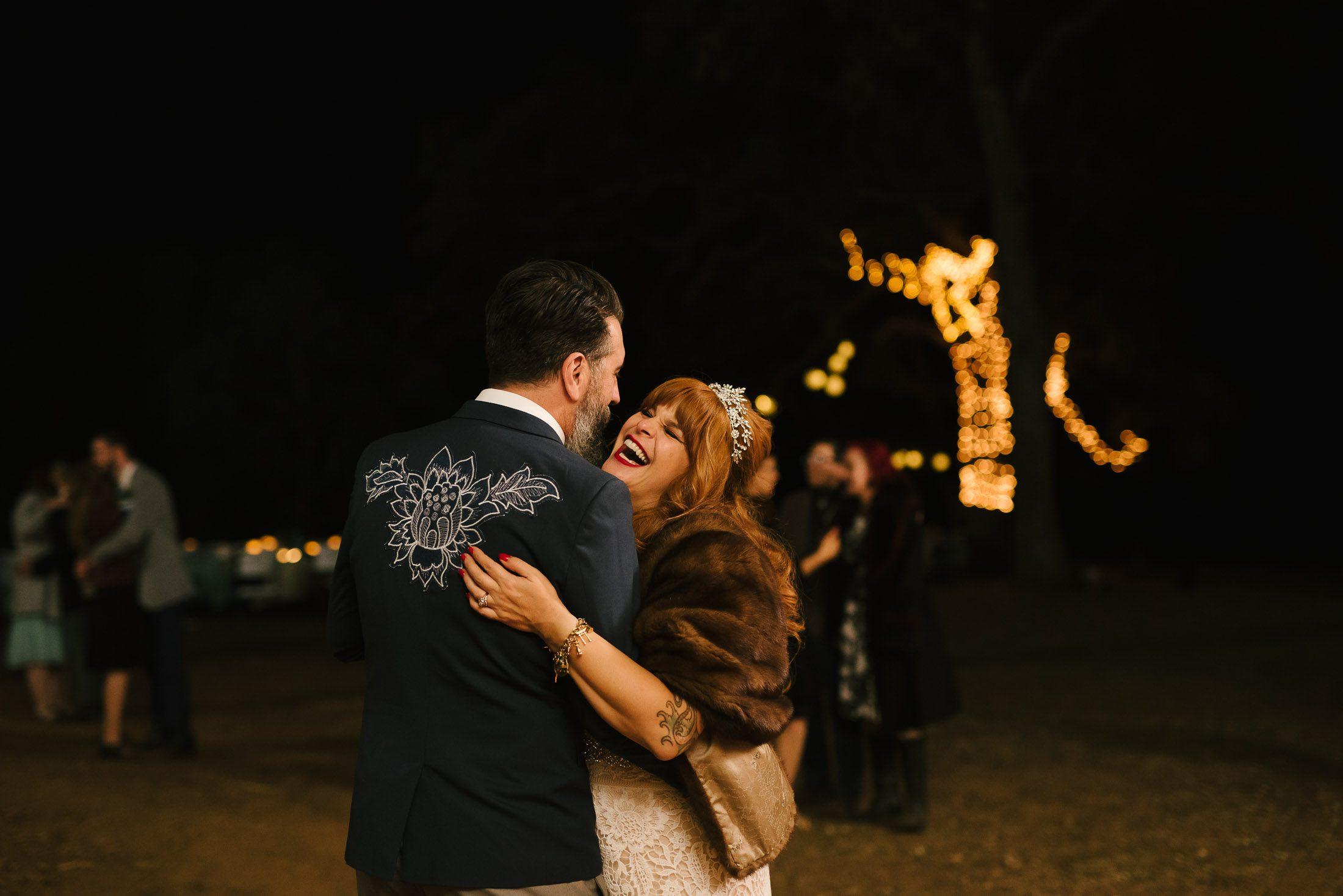 Dancing Picture Wedding