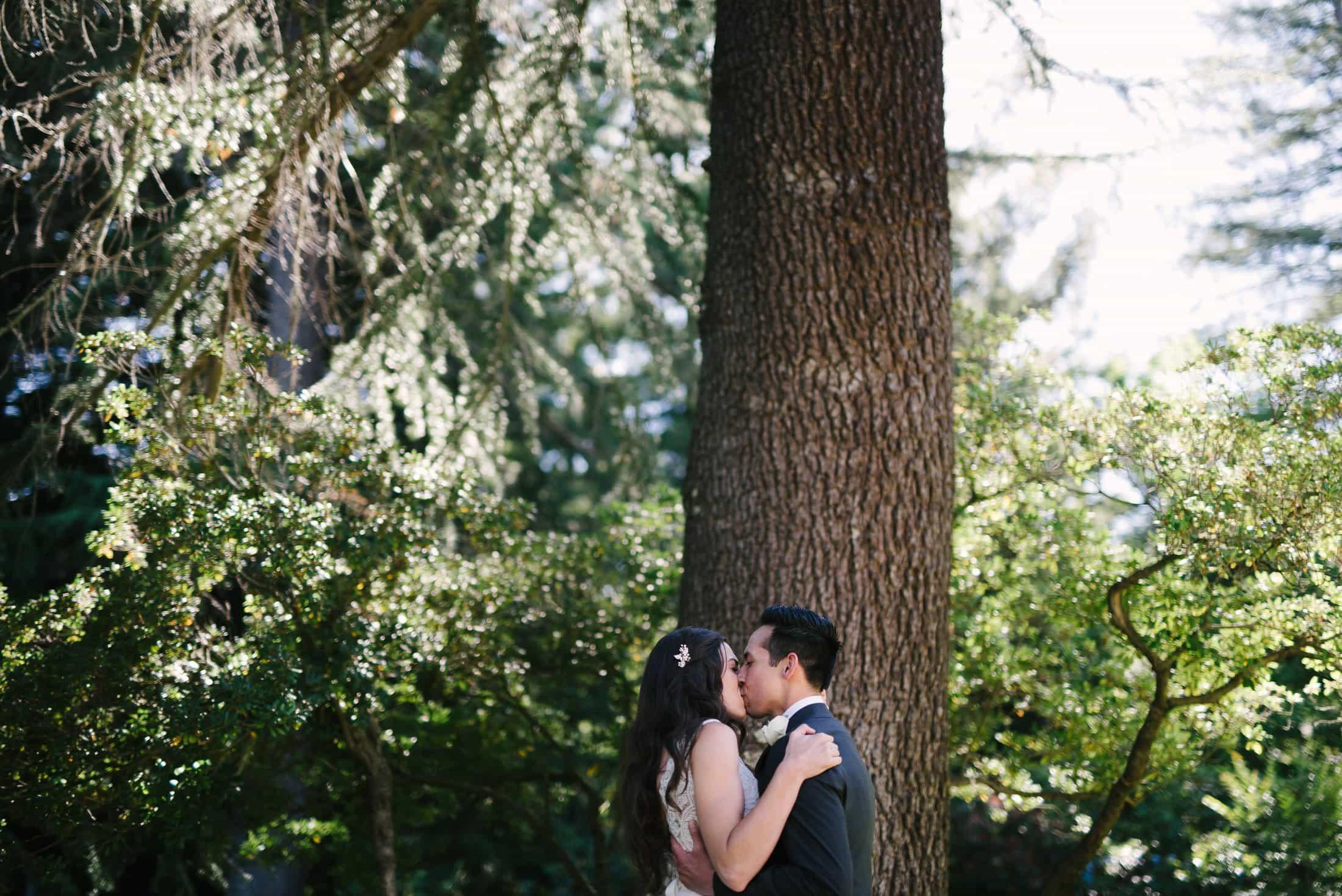 Hacienda de las Flores Wedding Ceremony