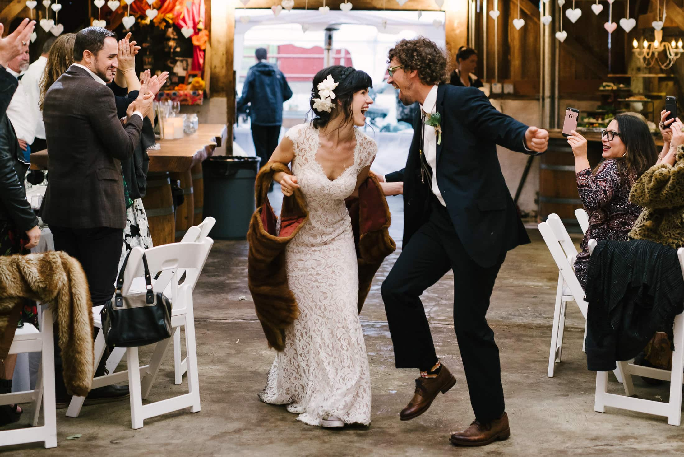 petaluma ranch wedding