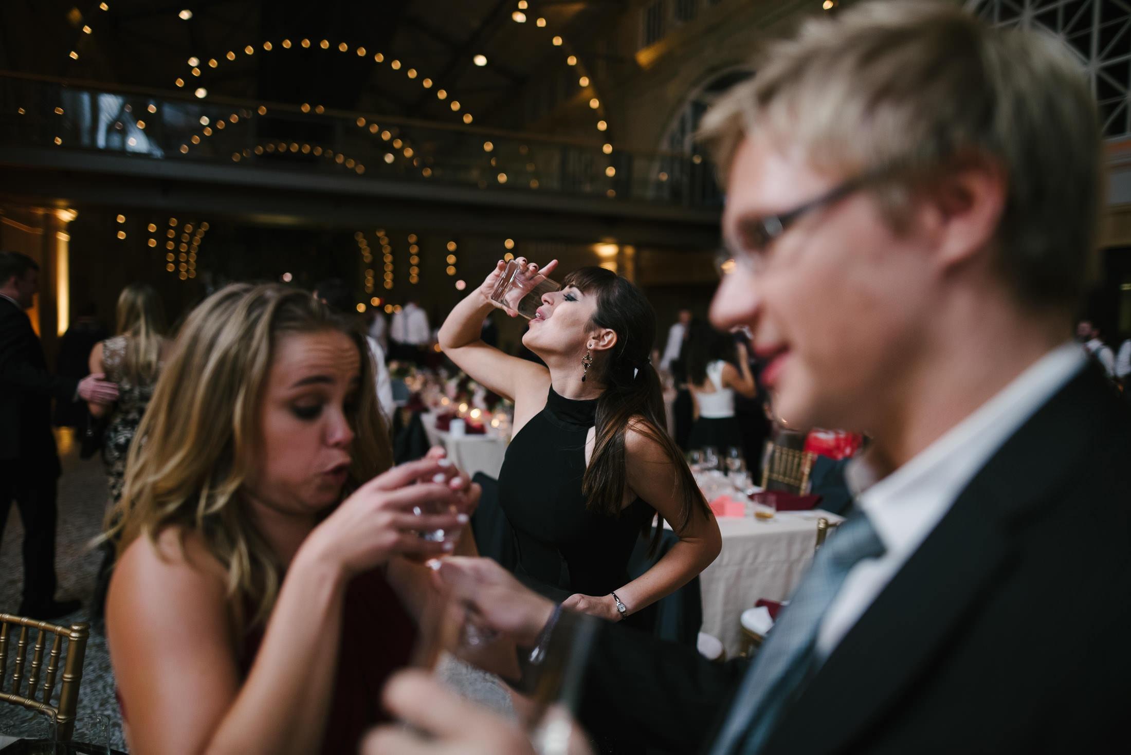 Ferry Building Wedding