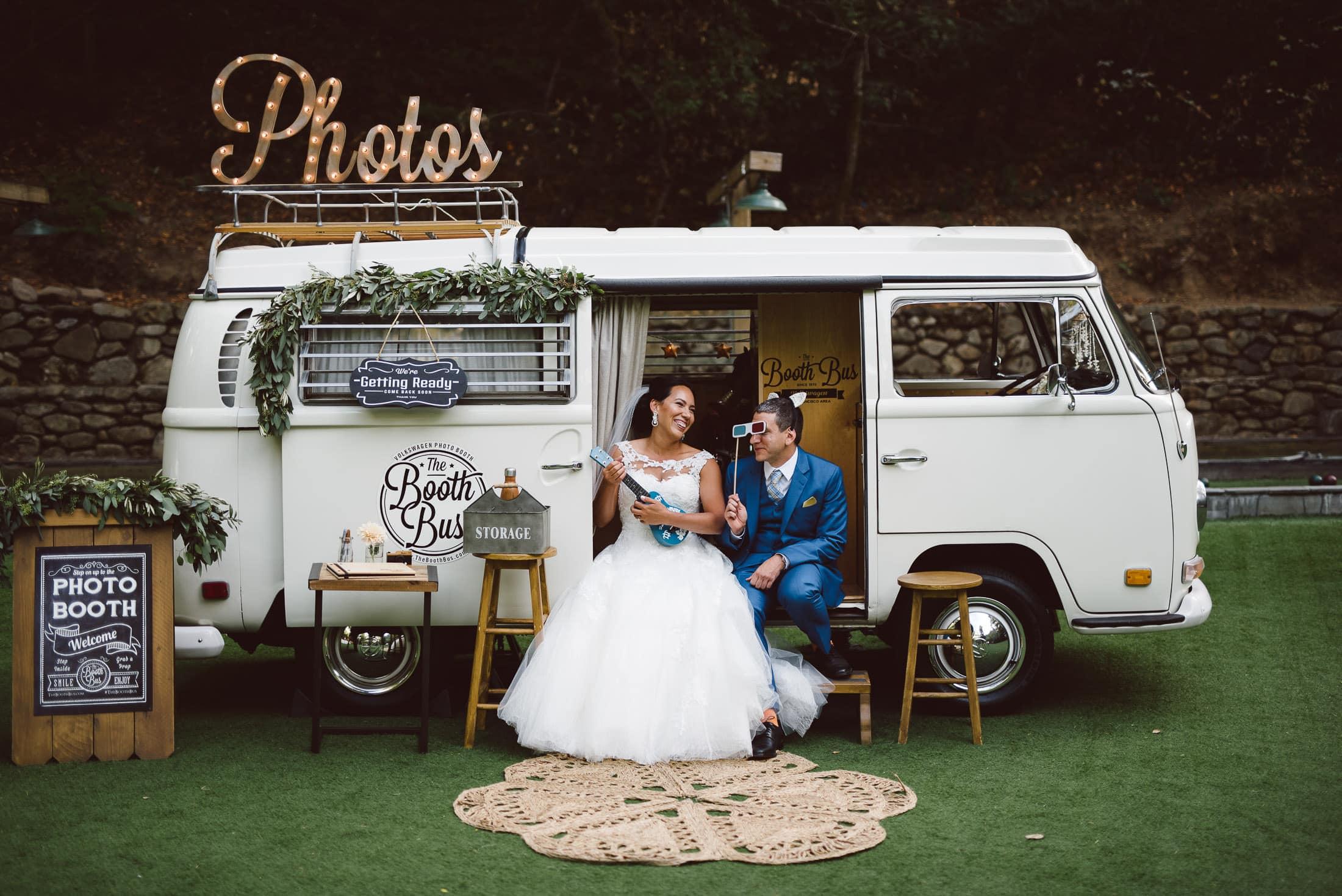 Saratoga Springs Wedding Portrait