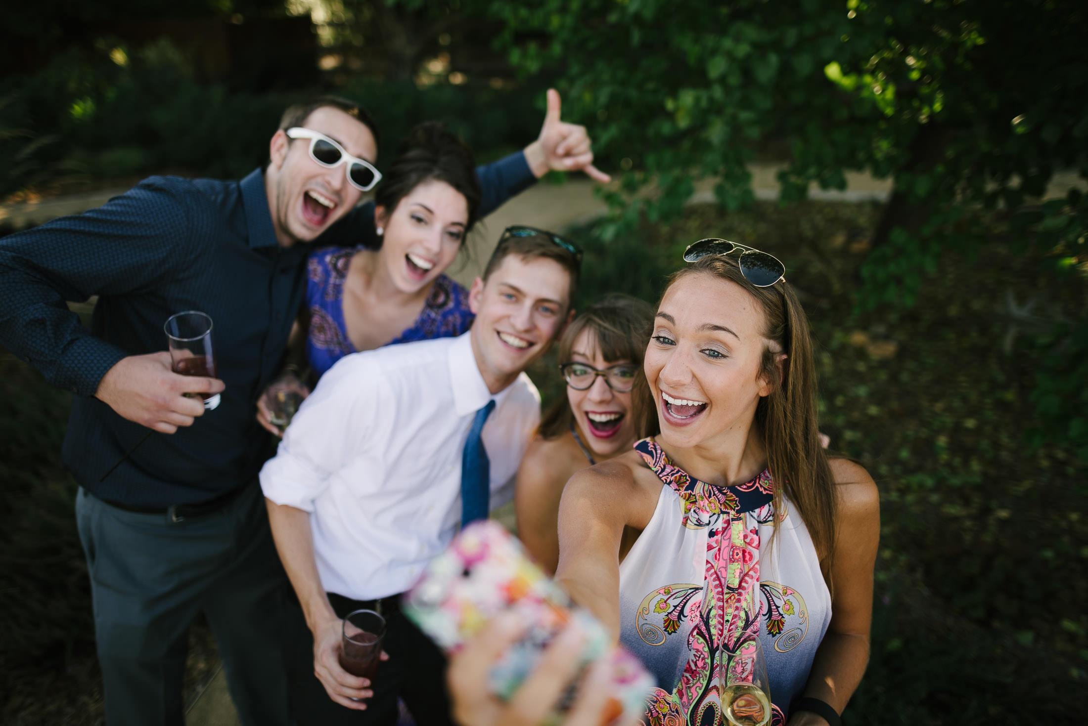 Sebastopol wedding