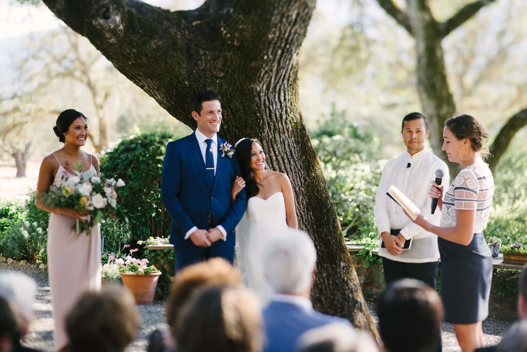 Beltane Ranch Wedding Ceremony