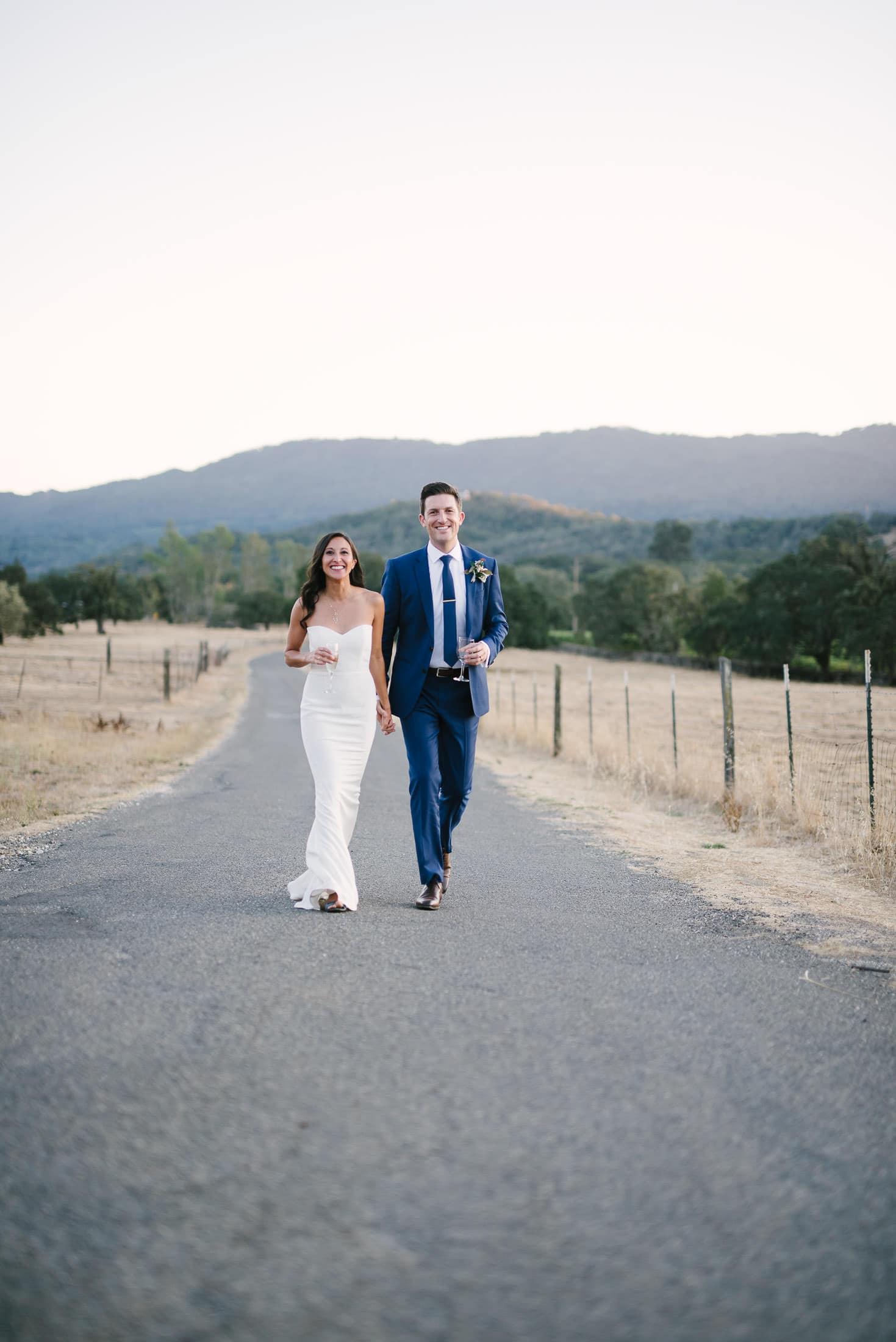 Beltane Ranch Wedding Portrait