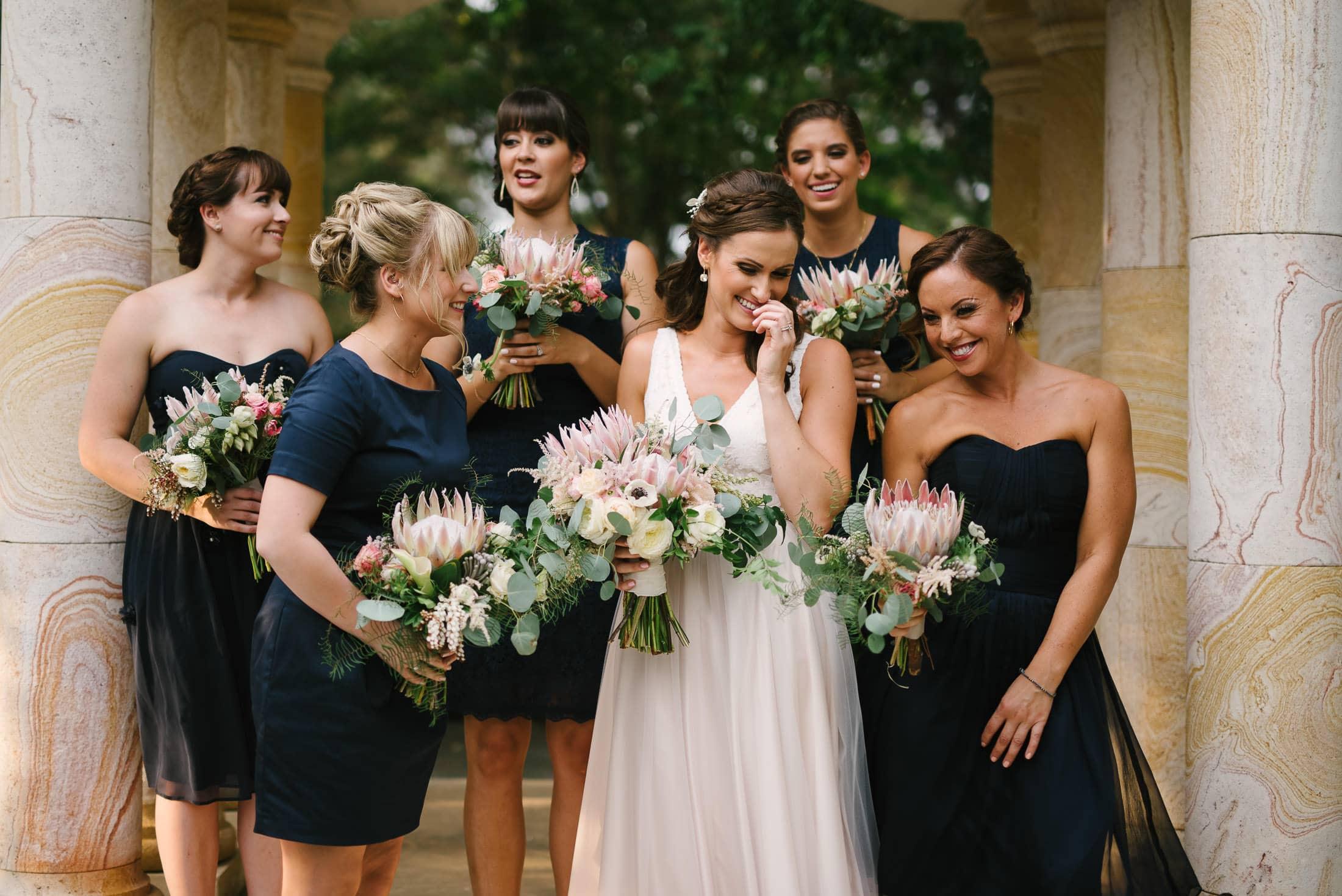 BROWNSTONE GARDENS WEDDING