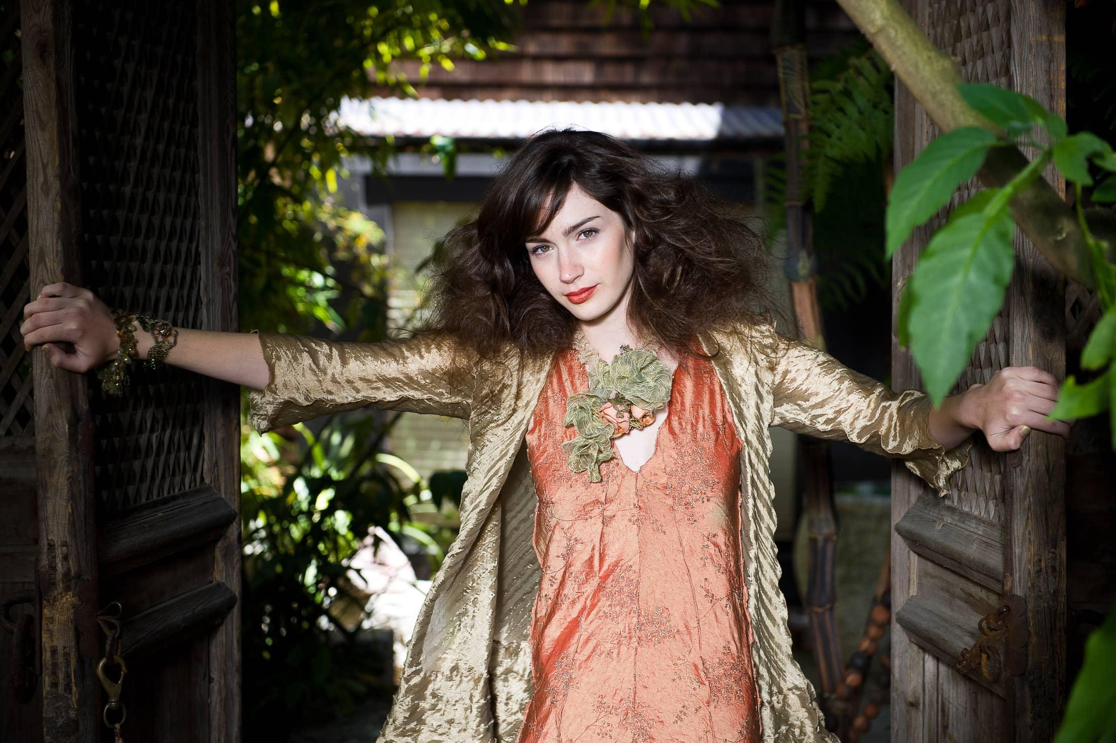 Cari Borja Fashion Shoot