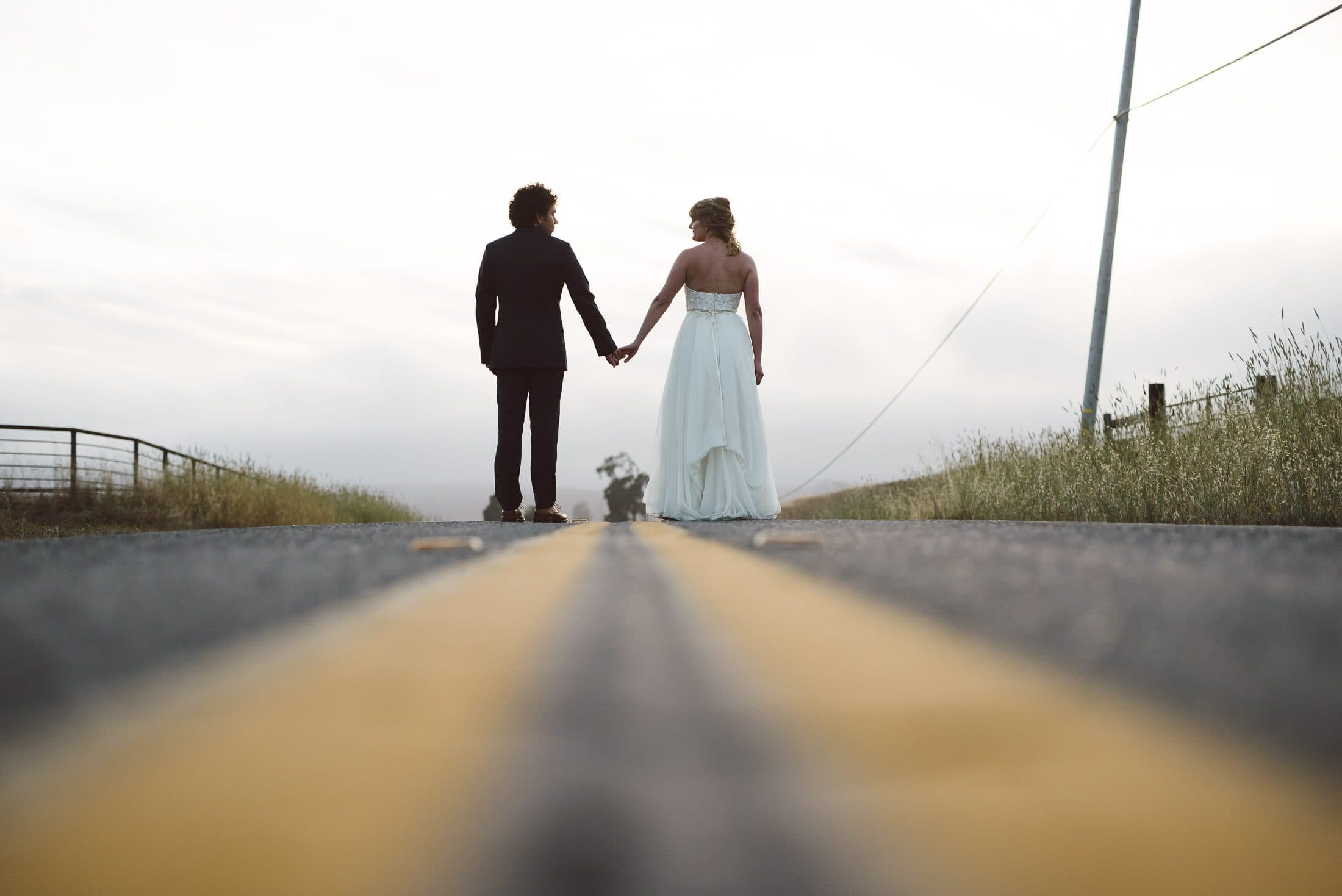 Chileno Valley Ranch Wedding