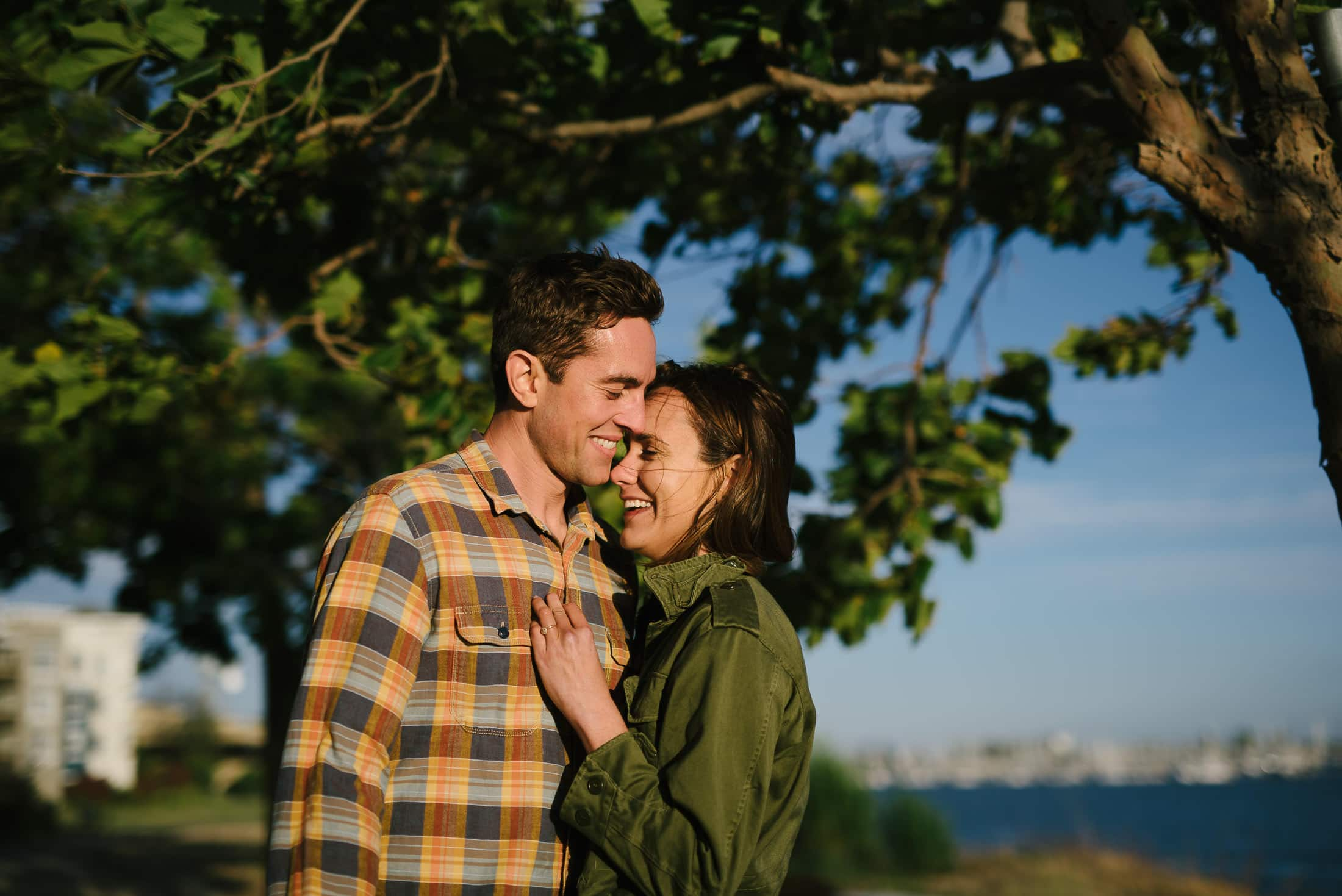 Jack London Engagement Session Oakland