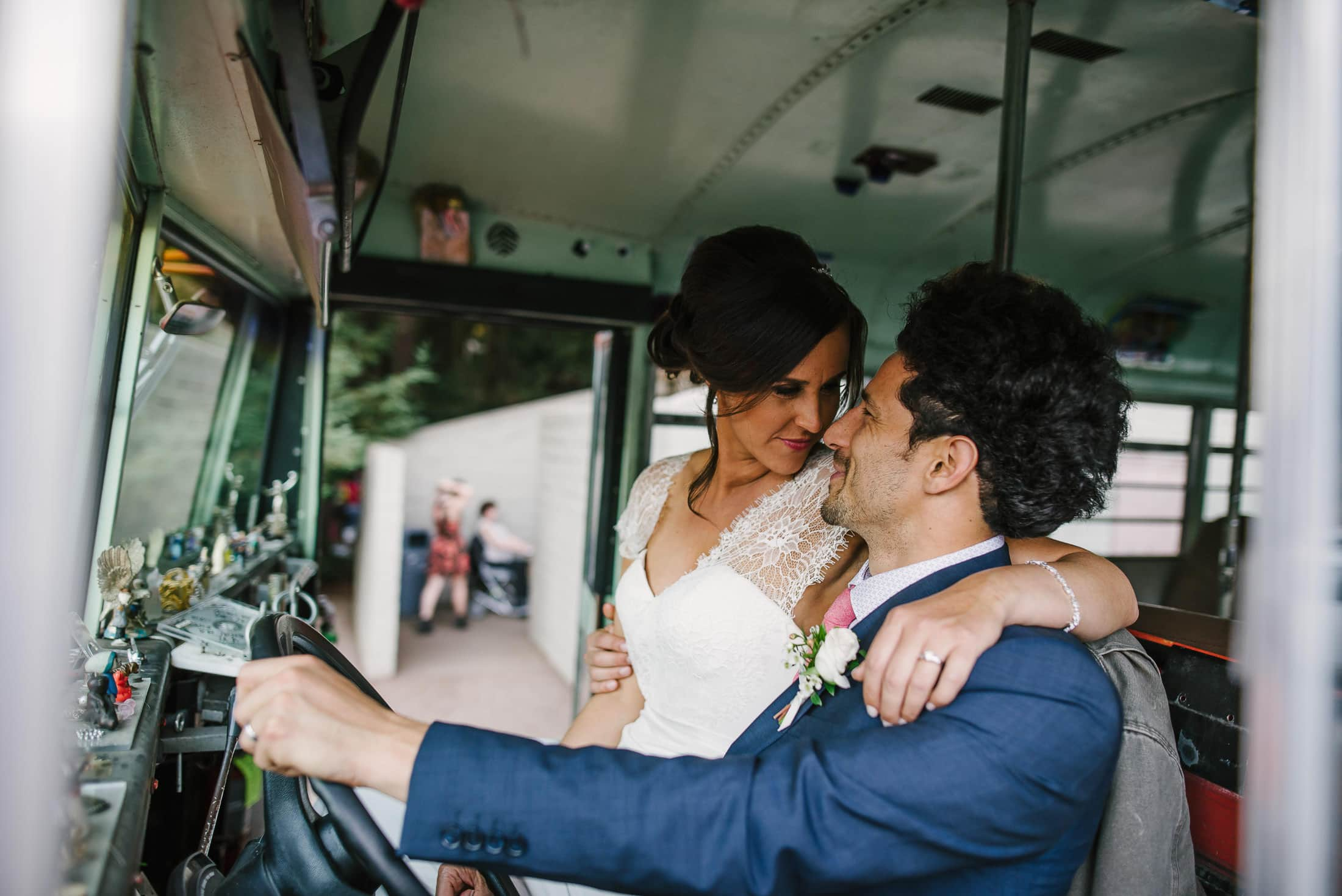 Roberts Regional Recreation Wedding